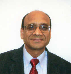 Mr. Sajjan Agarwal